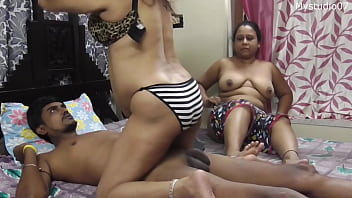 Having sex with my second wife but her mother also wants to sex with me!!!!