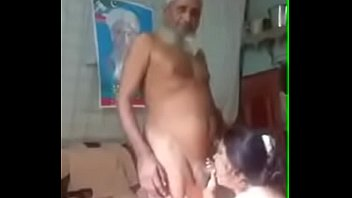 Daddy sex with maid