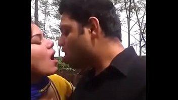 Desi schoolgirl in park with boyfriend FOR FULL VIDEO FOLLOW @paid stufff on Instagram