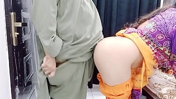 Pakistani Sister In Law Fucking Her Brother In Law